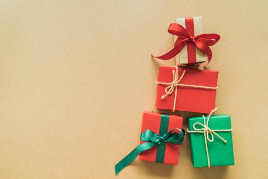アメリカニュースキン、贈り物の季節のセール情報